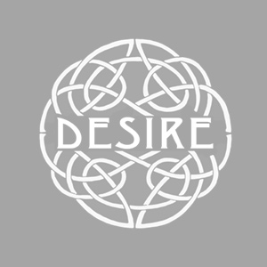 Desire Records logo