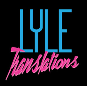 Lyle Translations logo
