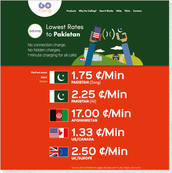 Go Zong | Main Page
