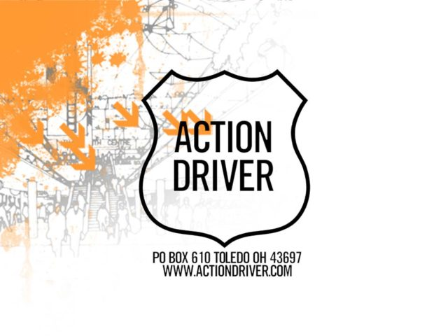 Action Driver Records | Main Image