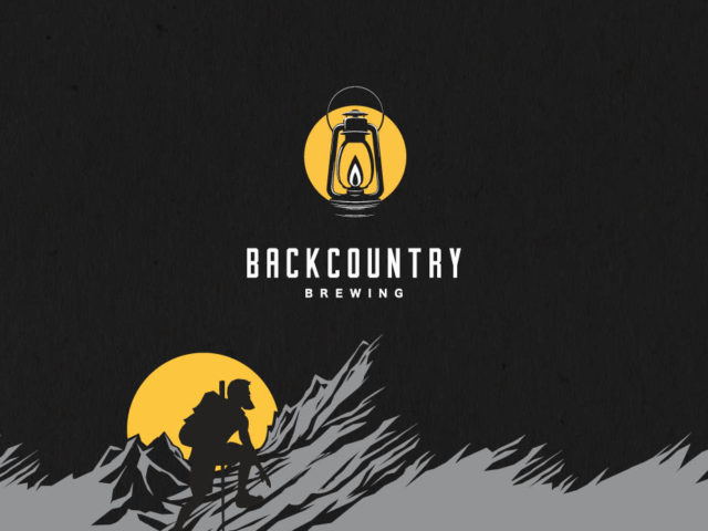 Backcountry Brewing Print | Main Image