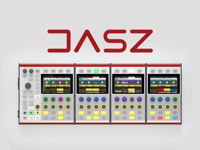 Dasz.com | Main Image