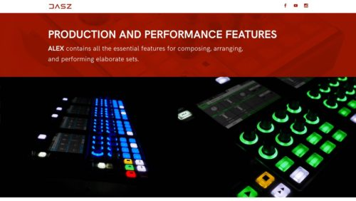 Dasz.com | Performance Section