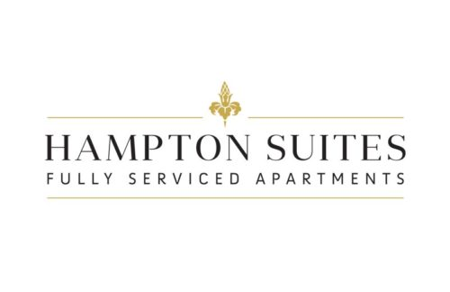 Hampton Suites | Logo Design