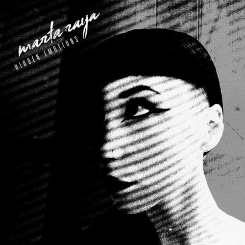 Marta Raya   Hidden Emotions   Front Cover