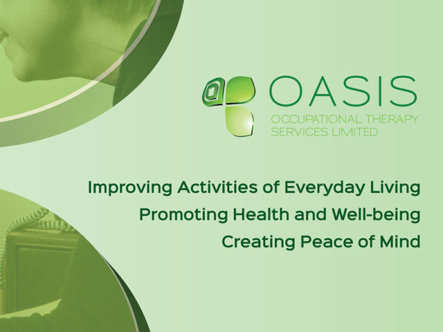 Oasis Occupational Therapy | Main Image