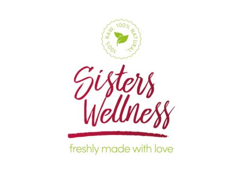 Sisters Wellness | Logo Design