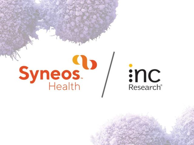 Syneos - Inc Research | Main Image