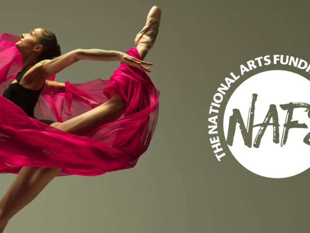National Arts Fundraising School (NAFS) | www.nationalartsfundraisingschool.com - Featured Image