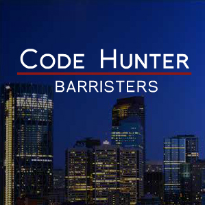 Codehunter LLP