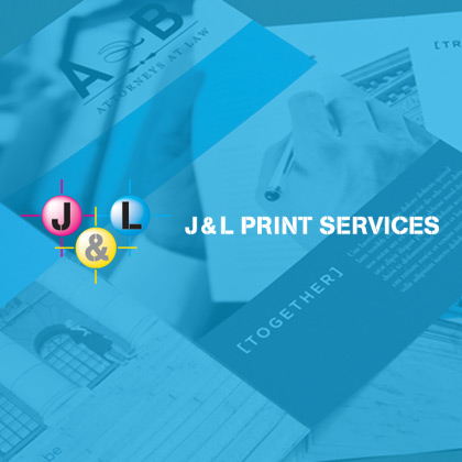 J&L Print