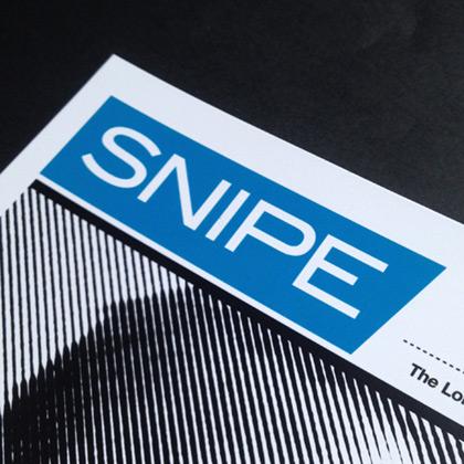 Snipe Magazine