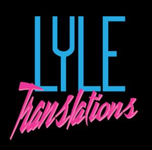 Lyle Translations logo